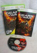 Gears of War * X360 Xbox 360 PAL Bundle * !!Cómo nuevo!!