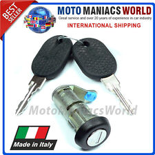 IVECO DAILY 2007 - 2011 Door Lock Barrel & Keys Lockset SLIDING DOOR Brand NEW !