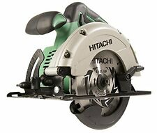 "Hitachi C18DGLP4 18V Cordless Lithium-Ion 6-1/2"" Circular Saw with Lifetime Tool"
