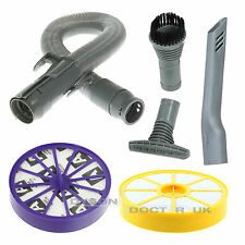 Flexi Hose Assembly + Pre/Post Filter + Tool Kit For Dyson DC14 Vacuum Cleaners