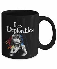 Make America Great Again Coffee Mug Deplorables For Trump