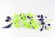 Transformers G1 Devastator Micro Mini Micromaster KO Chinese Release WST