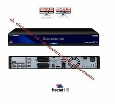 Humax FOXSAT-HDR Twin Tuner Freesat HD Receiver Box 500GB HDD PVR Recorder HDMI