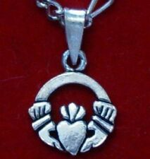 LOOK Buffy the Vampire Slayer CLADDAGH Pendant Jewelry