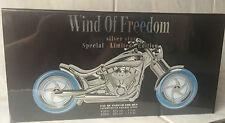 1 Harley Herren Parfum wind of freedom silver star day and night Sand Paris