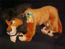 "18"" Disney Scar Plush Toy With Tags From The Lion King By Applause"