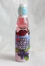 Japanese Haskap Lonicera Berry Ramune Drink Sweet Honeyberry Blue Honeysuckle