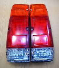 NISSAN 720 Truck TAIL LIGHTS LAMP LH RH For Pickup 1983-86 Rear Combination
