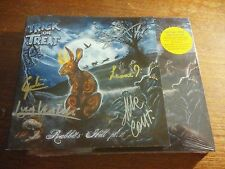Trick Or Treat Rabbits Hill Pt 2 AUTOGRAPHED SIGNED CD helloween gamma ray