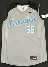 NEW Nike North Carolina Tar Heels Baseball Jersey Size Large L Team Issued NCAA
