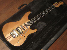Unique Custom Yamaha SE1212A Neck Through Solid Body Electric Guitar Vintage MIJ