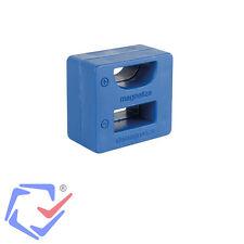 Magnetisieren Magnetisierer & Entmagnetisierer Magnet 2 in 1 Schraubendreher