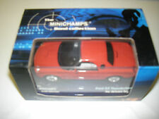 Minichamps - Ford 03 Thunderbird - The Bond Collection 1:43 Diecast Model
