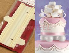 1pcs bead cake decorating cutter fondant sugarcraft crafts paste kitchen tool