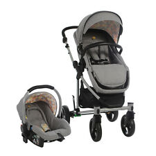toco™Vamos Travel System, Incl.: Carryot, Infant Carrier and Pushchair RRP249.99