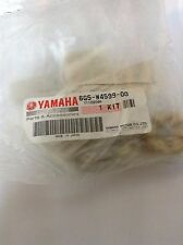 Yamaha Genuine Parts - New Propeller Nut and Spacer Kit- Part# 6G5-W4599-00