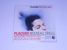 Placebo - Protège-Moi   - cd single