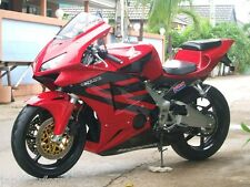 TYGA RC211V STYLE BODKIT TO FIT CBR400 NC29 CBR 400