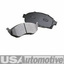 FORD MUSTANG 2011 2012 2013 FRONT CERAMIC BRAKE PADS