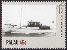 Minnehaha (thamesa) barco yate a motor Sello de la segunda guerra mundial poco buques de Dunkerque
