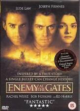 Enemy at the Gates [2001] [Region 2] New Region 2 DVD