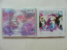 CD Album CREAM The very best of : Wrapping paper, ... 523-752-2