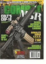 GUNS MAGAZINE, COMBAT SPECIAL, FALL / WINTER, 2013 ( GIANT ! BUYER'S GUIDE 2014