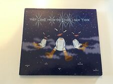 THEY CAME FROM THE STARS I SAW THEM WHAT ARE WE DOING HERE CD DIGIPAK