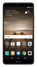 HUAWEI Mate 9 64GB Unlocked GSM LTE Dual Camera 20MP+12MP Smartphone-Space Gray