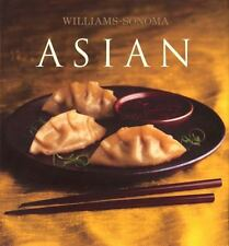 Williams-Sonoma Collection: Asian by Kingsley, Farina Wong
