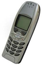 Nokia 6310i 6310 i Silber wie Neu MADE IN GERMANY Autotelefon Mercedes Audi BMW