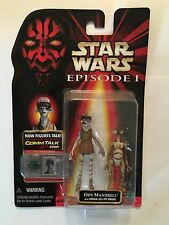 "STAR WARS ODY MANDRELL & OTAGA 222 PIT DROID 2 FIGURE PACK - 4"" SCALE - EP1"