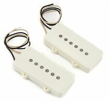 Genuine Fender Pure Vintage '65 Jazzmaster Pickup Set 099-2239-000 NEW