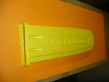 """McCULLOCH CHAINSAW 16"""" BAR COVER NEW OEM 1-10 10-10 605 610 650 MANY OTHERS"""