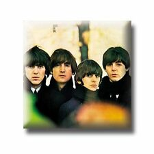 Metal Lapel Pin - The Beatles Classic Album Covers - For Sale