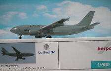 Herpa Wings  1:500  Airbus A310-300MRTT  Luftwaffe  517782