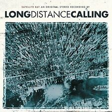 SATELLITE BAY - LONG DISTANCE CALLING (RE-ISSUE+BONUS)  2 CD NEU