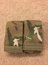 Eagle Industries Multicam Double Carbine FB Magazine Pouch CAG SEALs SOFLCS
