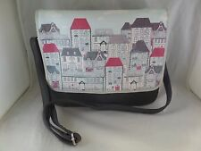 Disaster Designs Home Satchel Home Range Non-Leather Great Deal