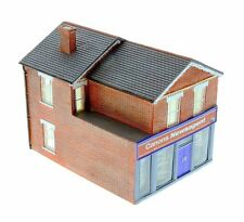 Hornby R9764 Skaledale 'Canons Newsagents' 1/76 Scale-00 Gauge Building New Boxd