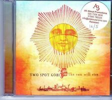 (EI656) Two Spot Gobi, The Sun Will Rise - 2010 CD