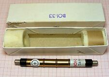 2 x BOI-33 Geiger Counter Tube SBM-20 NEW GENUINE MILITARY SURPLUS