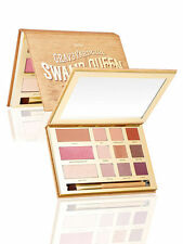 TARTE SWAMP QUEEN GRAV3YARDGIRL EYE-SHADOW & CHEEK PALETTE IN STOCK