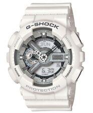 Casio G Shock *GA110C-7A Anadigi Gshock Watch XL White Ivanandsophia COD PayPal