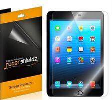 4 Ultra Clear Screen Protector Cover Shield Guard for Apple iPad Mini