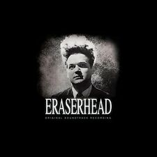 DAVID & SPLET,ALAN R. LYNCH - ERASERHEAD: ORIGINAL SOUNDTRACK REC  CD NEU