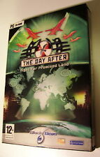 The Day After Fight for Promised Land - Gioco PC Genere Strategia in tempo reale