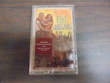 "NEW SEALED ""Little Feat"" Ain't Had Enough fun  Cassette Tape (G)"