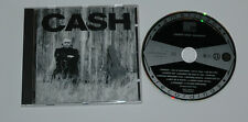 CD/JOHNNY CASH/UNCHAINED/74321 39742 2