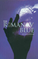 The Romanov Blue, 1857769988, Very Good Book